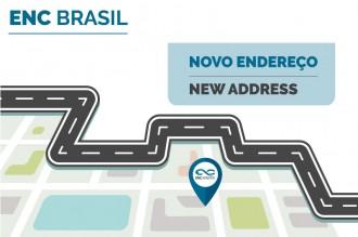 Novas instalações ENC Energy no Brasil