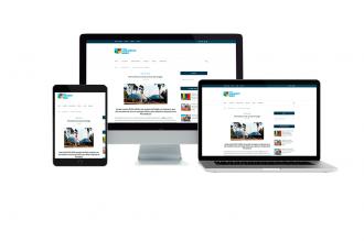 Artículo en línea  - ENC Energy no Portal Saneamento