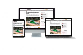 Artigo Online - ENC Energy no Jornal de Negócios