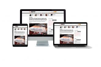 Artículo en línea - Inter-Risco no Jornal de Negócios