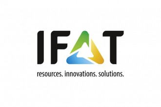ENC Energy at IFAT 2016