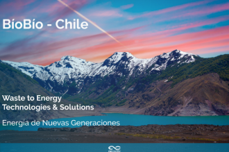 First ENC Energy Project in Chile close to start operations