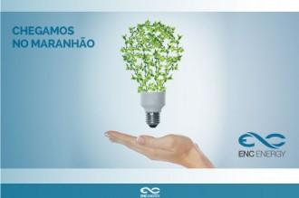 ENC Energy no Maranhão