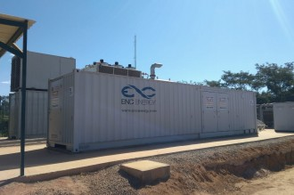 Vale do Aço energy recovery plant inaugurated