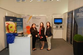 ENC Energy presente na IFAT 2014