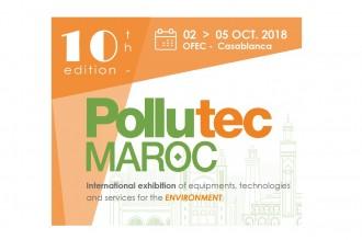 ENC Energy at Pollutec Maroc 2018