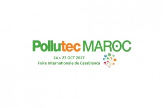 ENC Energy will be present at Pollutec Maroc 2017, Casablanca (Morocco)