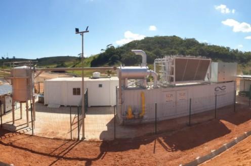 ENC Energy Brasil prévoit d'atteindre 60 mégawatts (MW) de capacité d'ici 2024