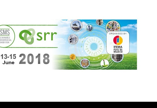 ENC Energy exhibits at SRR 2018