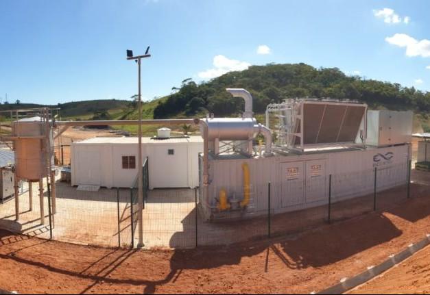 ENC Brasil chegará aos 60 megawatts (MW) de capacidade até 2024