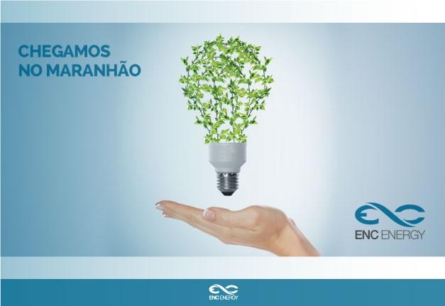 ENC Energy au Maranhão
