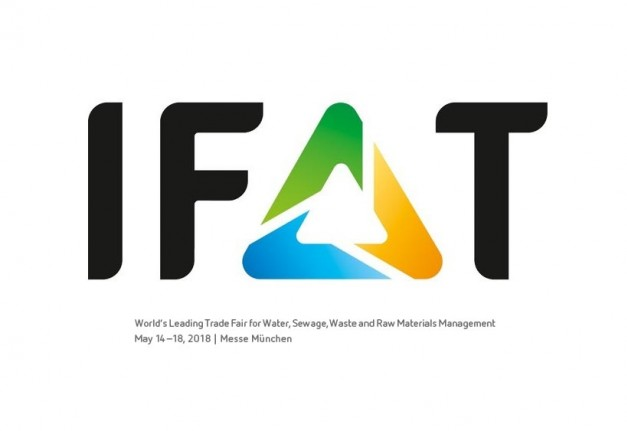 ENC Energy present at IFAT 2018
