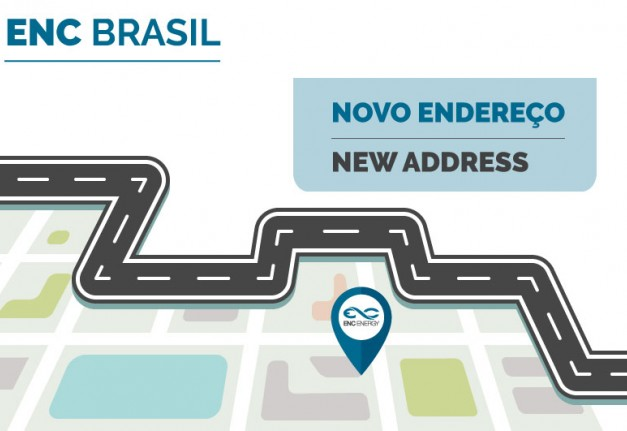 New ENC Energy facilities in Brazil