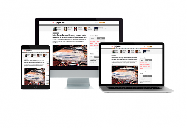 Article en ligne - Inter-Risco no Jornal de Negócios