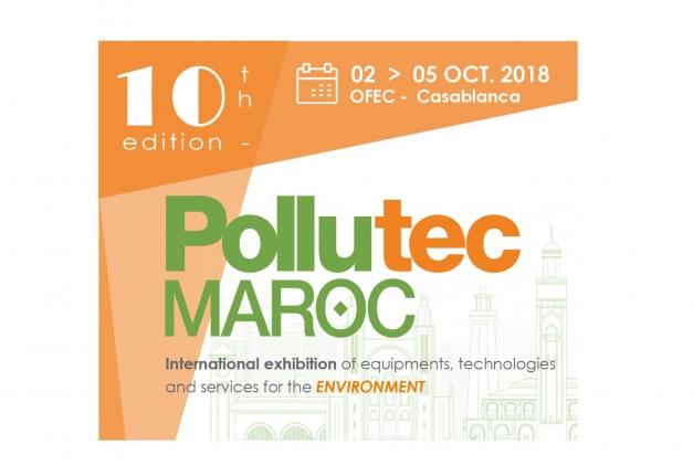 ENC Energy na Pollutec Maroc 2018