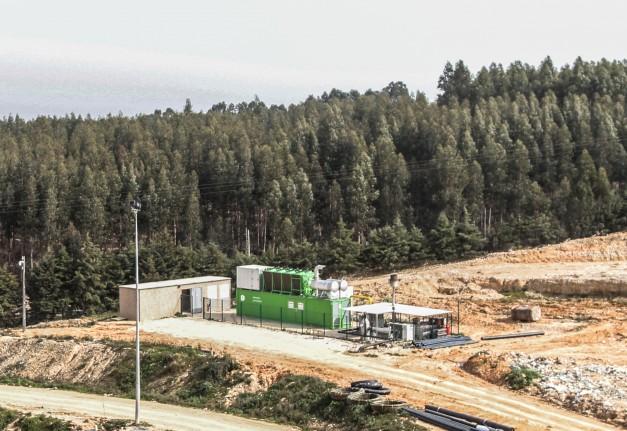 ENc Energy vend projet d'énergie à Sonae Capital