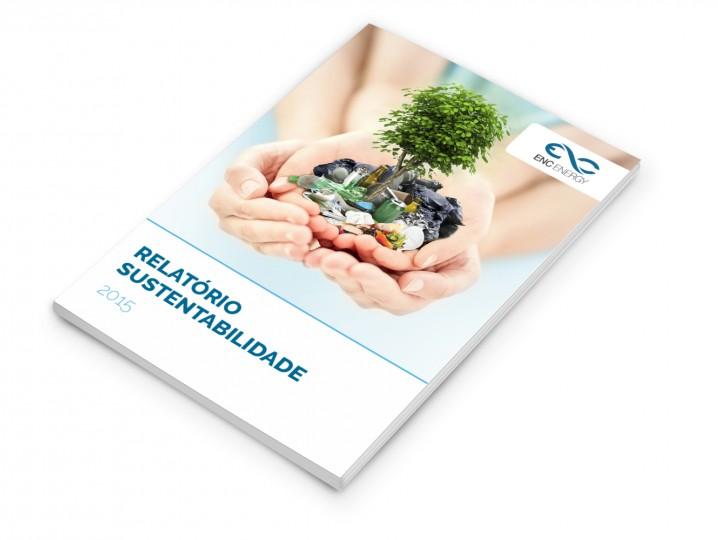 Reporte de sostenibilidad 2015 (disponible en Portugués)